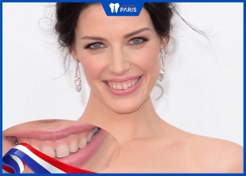 răng ngắn tướng số