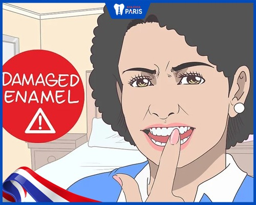 Những tác hại nguy hiểm khi tự mài răng ở nhà