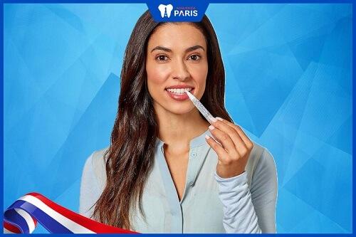 có nên sử dụng bút tẩy trắng răng không