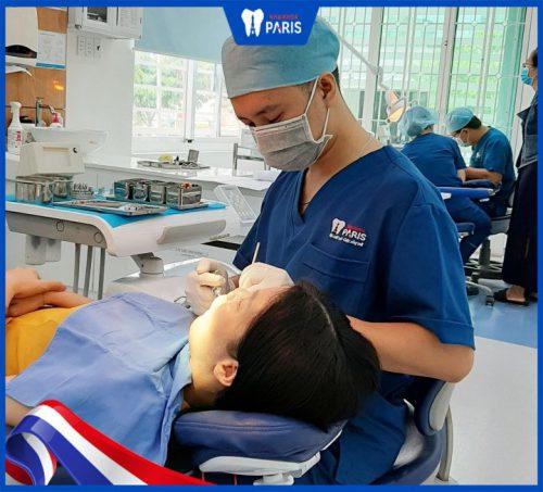 cách lấy cao răng tại nhà hiệu quả không