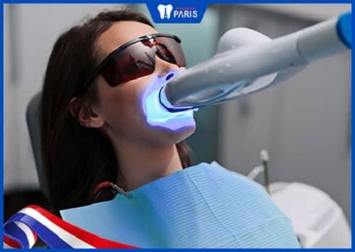 tẩy trắng răng bị ê buốt bao lâu thì hết