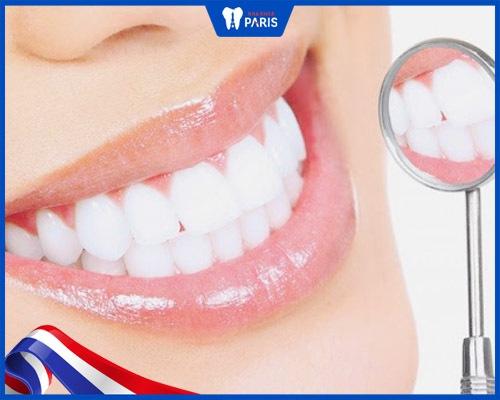 Bọc răng sứ cho răng hô vẩu cải thiện tính thẩm mỹ