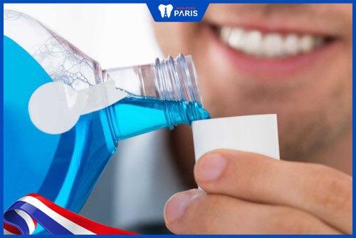 cách chăm sóc răng bọc sứ