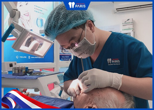 kinh nghiệm cấy implant: tìm hiểu bác sĩ giỏi