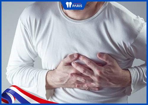 Ăn tỏi có tác dụng ngăn bệnh tim mạch