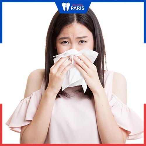 Ăn tỏi có tác dụng chữa cảm cúm