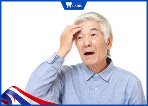 Ăn tỏi có tác dụng ngăn bệnh Alzheimer