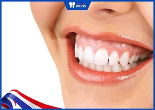 Cắt nướu để làm dài chân răng chữa hở lợi