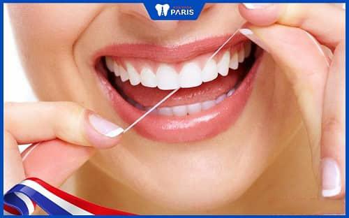 Cách chăm sóc răng cho bà bầu