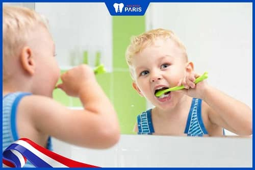 Cách phòng chánh phải điều trị tủy răng sữa