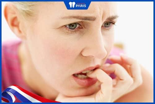Khắc phục lung lay răng khi tổn thương nhẹ