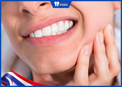 không mọc răng khôn do yếu tố di truyền