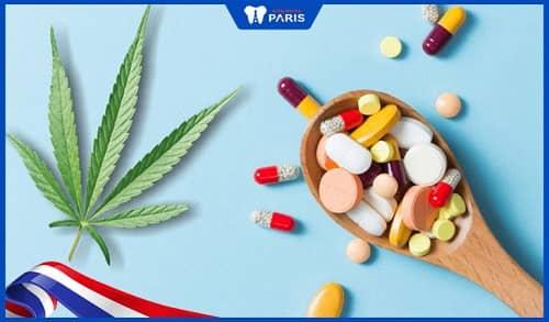 Các loại thuốc chữa viêm xoang tránh hôi miệng