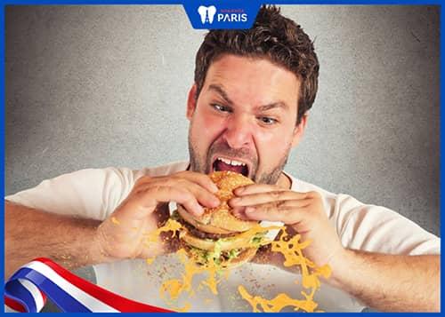 Nhổ răng số 7 Ảnh hưởng tới ăn nhai