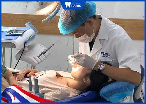 chữa viêm tủy răng hết bao nhiêu tiền