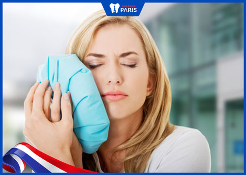 cách giảm đau khi mọc răng khôn cho bà bầu
