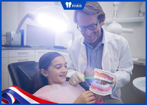 Do phải cắt xương vì răng khôn mọc lệch