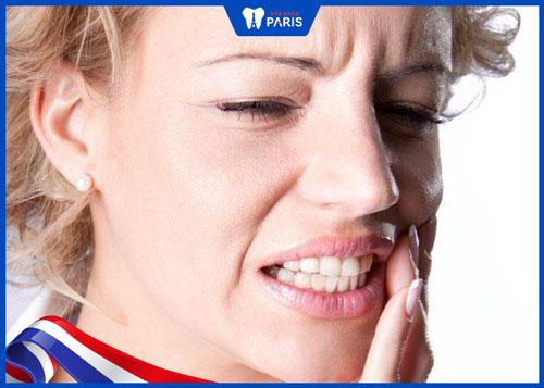 nhổ răng khôn bị sưng mấy ngày