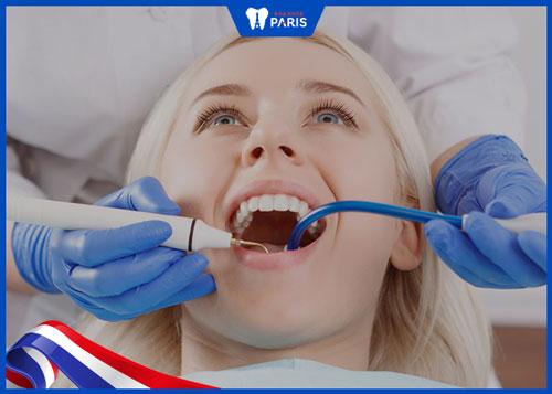 nhổ răng bị nhiễm khuẩn có nguy hiểm không