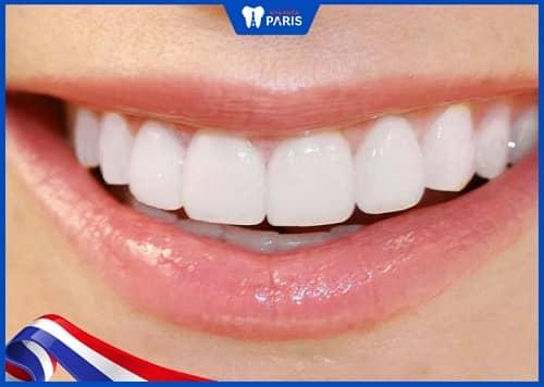 cấu tạo của răng người