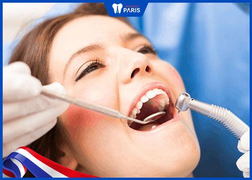 lấy tủy răng có hại không