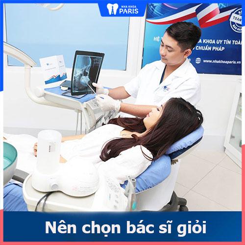 Nhổ răng khôn hàm trên bao lâu thì lành