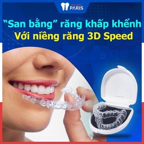 ưu điểm niềng răng invisalign không tổn thương môi má