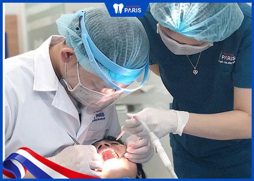 làm sao để nhổ răng khôn hàm trên/ dưới an toàn