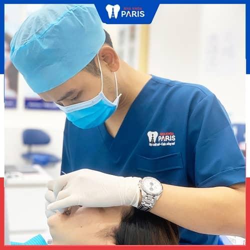 cách chữa răng bị sâu nặng
