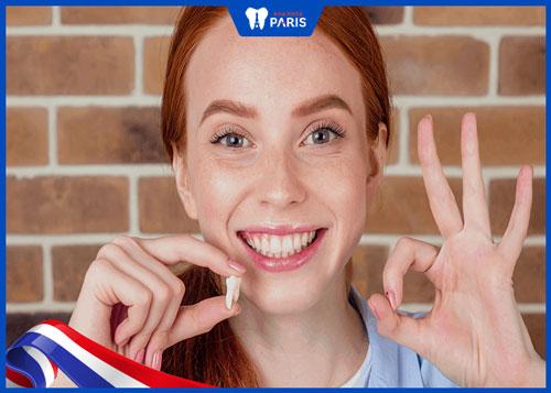 Lưu ý khi nhổ răng hàm