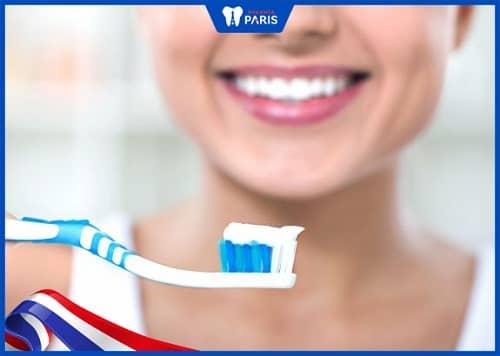 những chú ý khi niềng răng invisalign