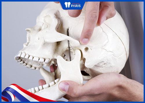 Nhổ răng khôn số 8 hàm dưới