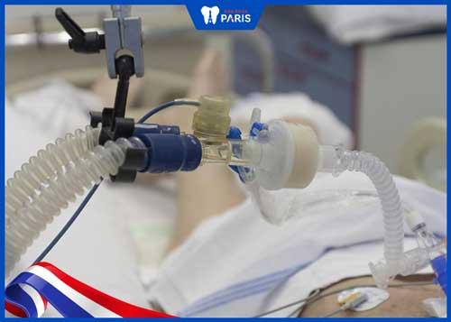 chi phí nằm viện điều trị khớp cắn ngược