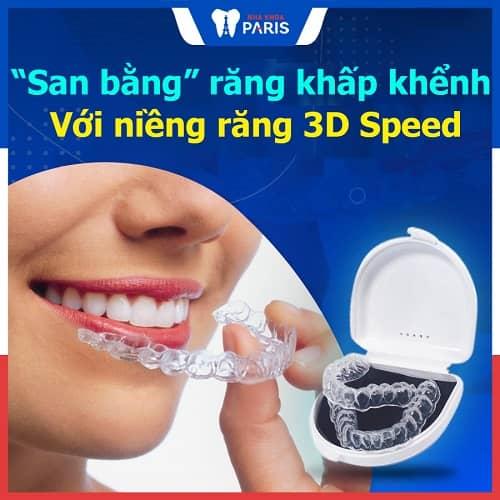 lợi ích khi niềng răng invisalign trả góp