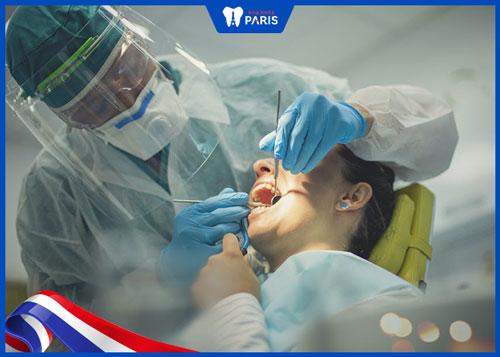răng mọc thừa phải làm sao