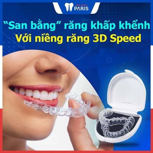 giá cả niềng răng 1 hàm
