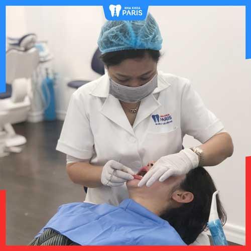cách trị đau răng cho mẹ bầu