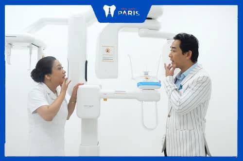 bác sĩ niềng răng nhiều kinh nghiệm