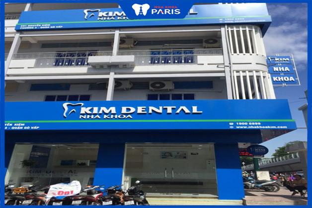 địa chỉ niềng răng an toàn tphcm
