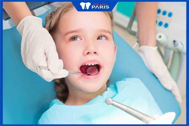 Nên niềng răng cho trẻ nhỏ càng sớm càng tốt