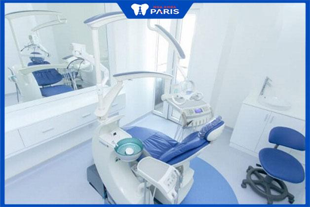 máy móc, thiết bị cấy ghép implant hiện đại