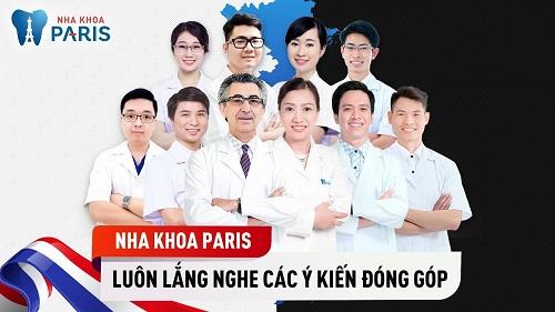 bác sĩ nha khoa giỏi