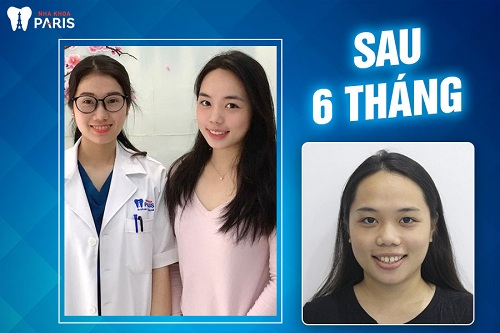bác sĩ nha khoa giỏi ở Sài Gòn