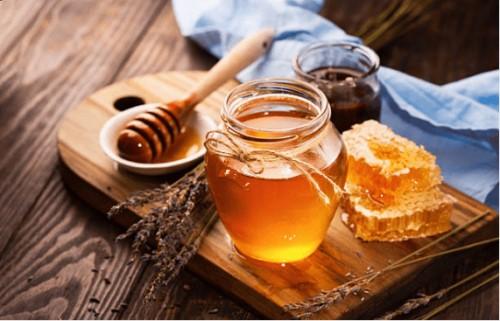 Cách chữa nhiệt miệng nhanh nhất bằng mật ong