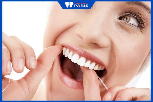 Cách chăm sóc răng toàn sứ