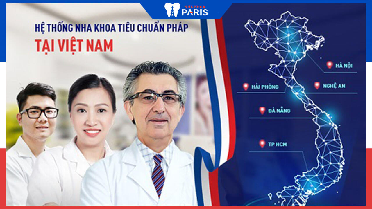 Top 9 địa chỉ khám nha khoa Hà Nội chất lượng, uy tín nhất hiện nay