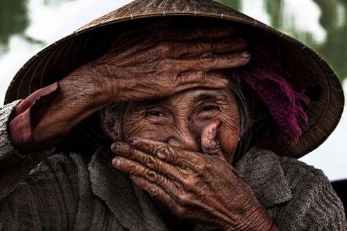 Hình ảnh nụ cười đẹp nhất Việt Nam