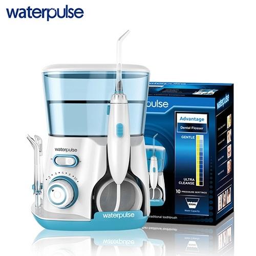 Máy tăm nước Waterpulse v400 plus