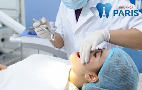 Nhổ răng khi mang thai