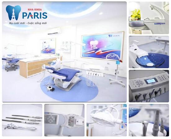 Các phòng tư là nơi phẫu thuật hàm hô ở Hà Nội có cơ sở vật chất hiện đại